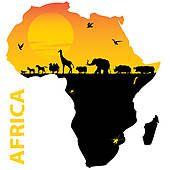 african clip art.