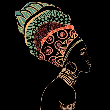 Afrocentric Cliparts Free Download Clip Art.