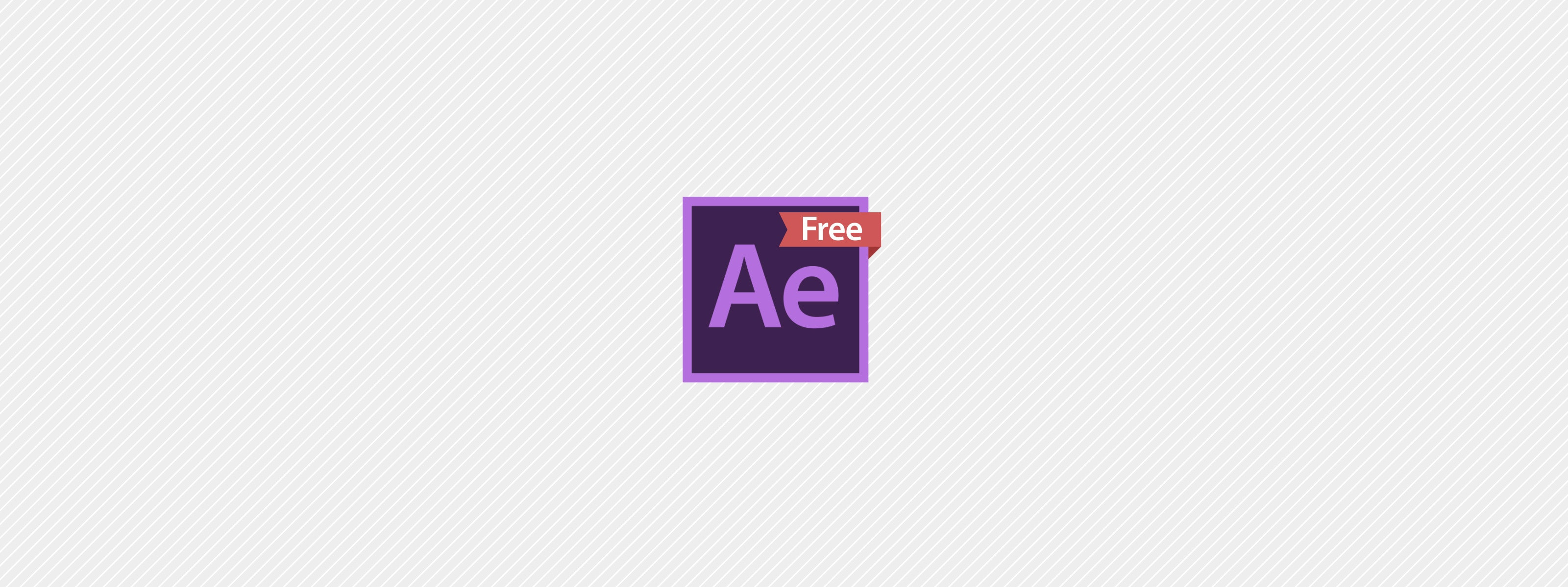 7 Free After Effects Templates.