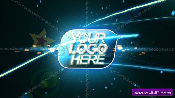 Logo Animation 2.