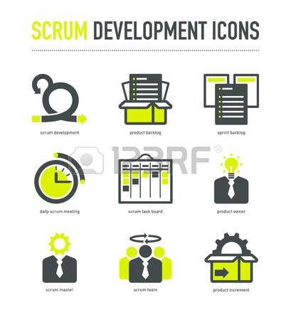 142 Agile Scrum Stock Illustrations, Cliparts And Royalty Free.