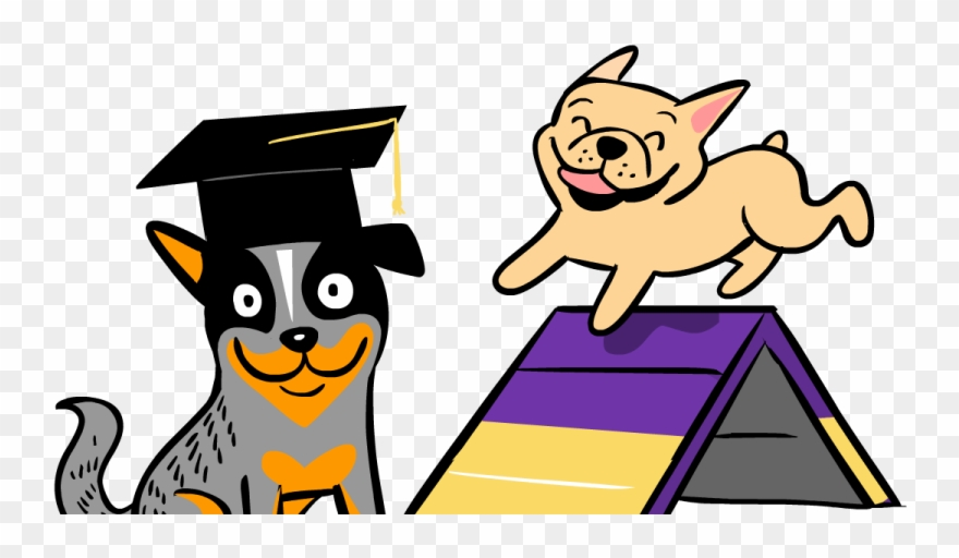 Free Download Dog Agility Clipart.
