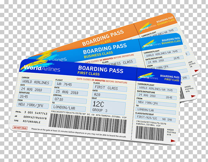 Airplane Flight Air travel Airline ticket, airplane PNG.