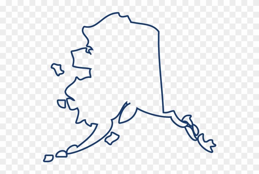 Alaska Clipart (#460094).