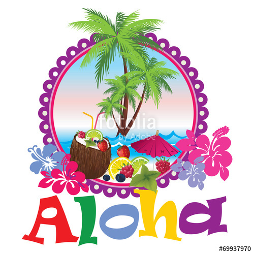 The best free Aloha vector images. Download from 63 free.