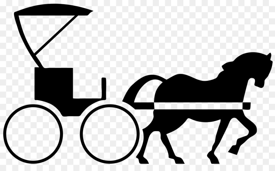 Free Amish Buggy Silhouette, Download Free Clip Art, Free.