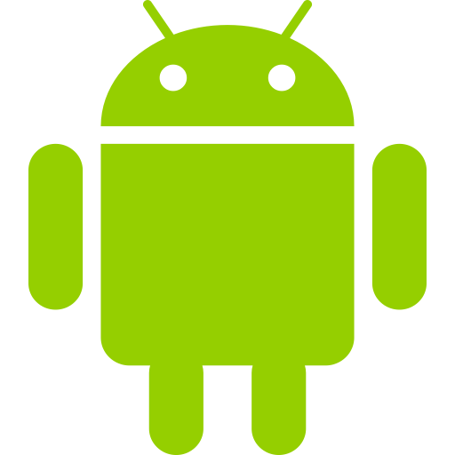 Android icon.