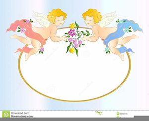 Free Angel Graphics Clipart.