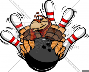Free Animated Bowling Clipart.