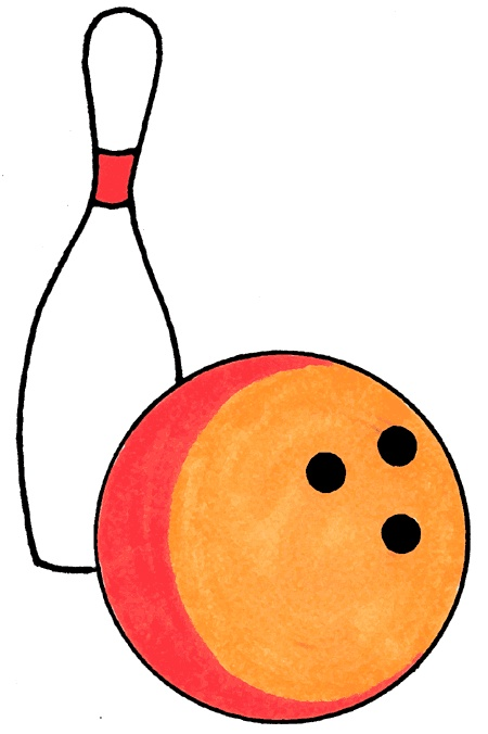 Free Animated Bowling Clipart, Download Free Clip Art, Free.
