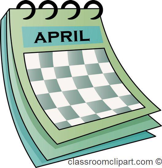 Free animated calendar clipart 2 » Clipart Portal.