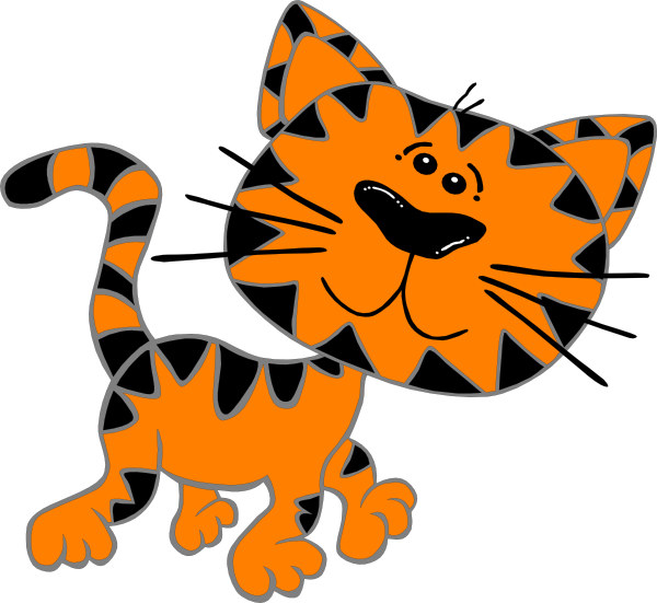 Animated Cat Clipart Free Download Clip Art.