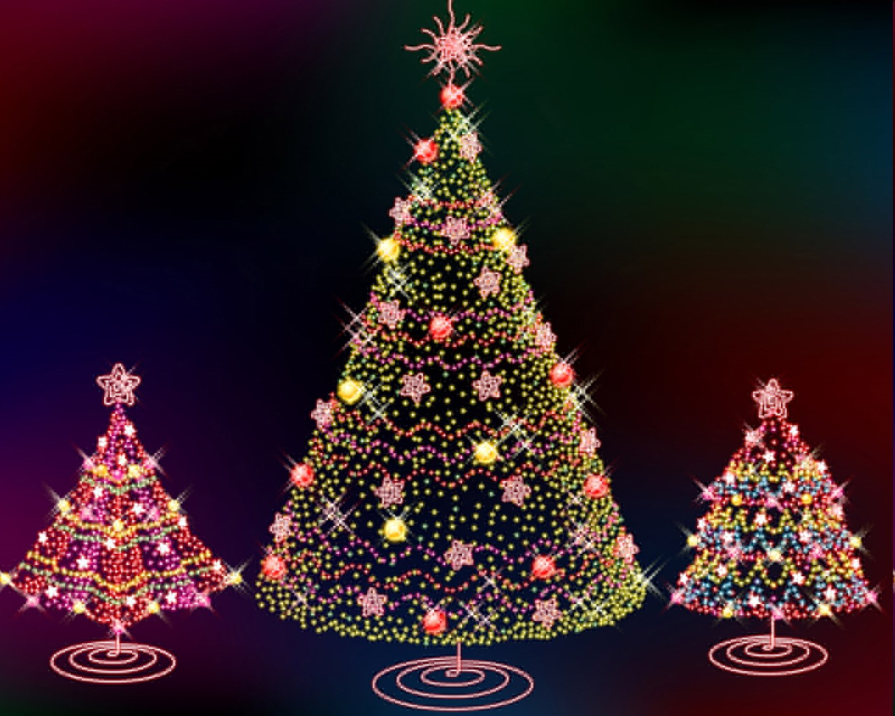 Animated Christmas Clipart Images.