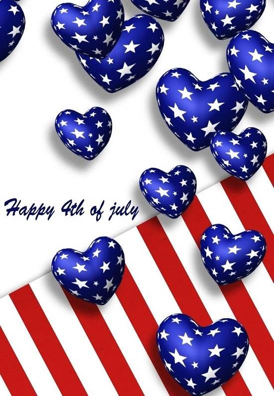Happy 4th of July 2014 Clipart Animated Pictures, Free.