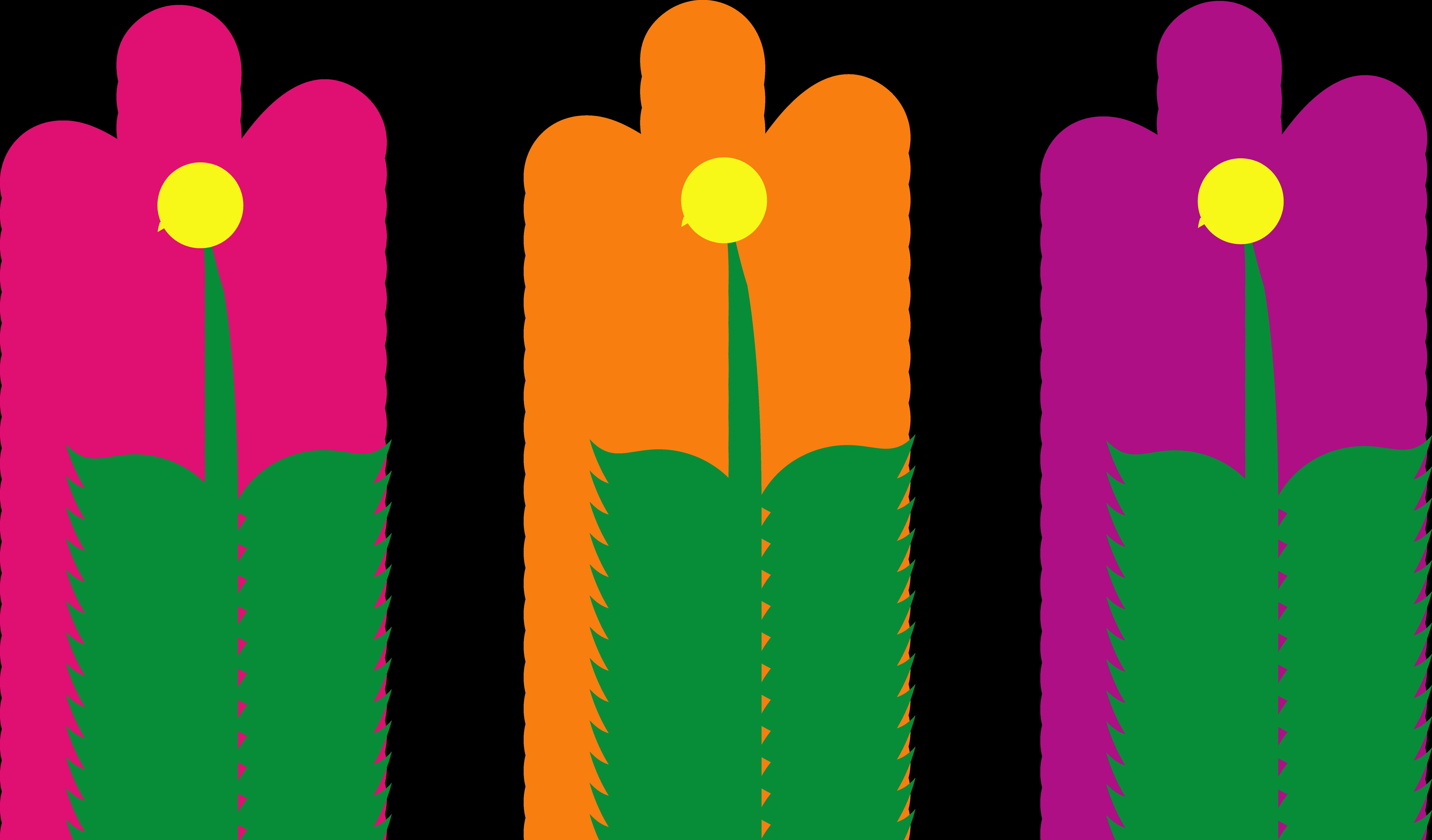 Clipart flowers animated, Clipart flowers animated.