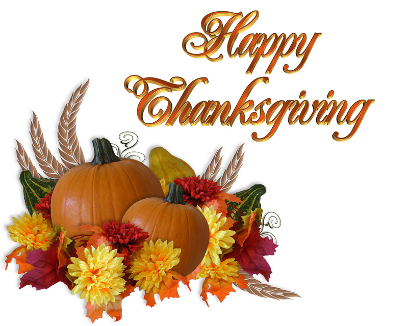 Free Animated Happy Thanksgiving Clip Art & Animated Happy.