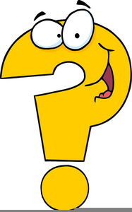 Free Animated Clipart Question Mark.