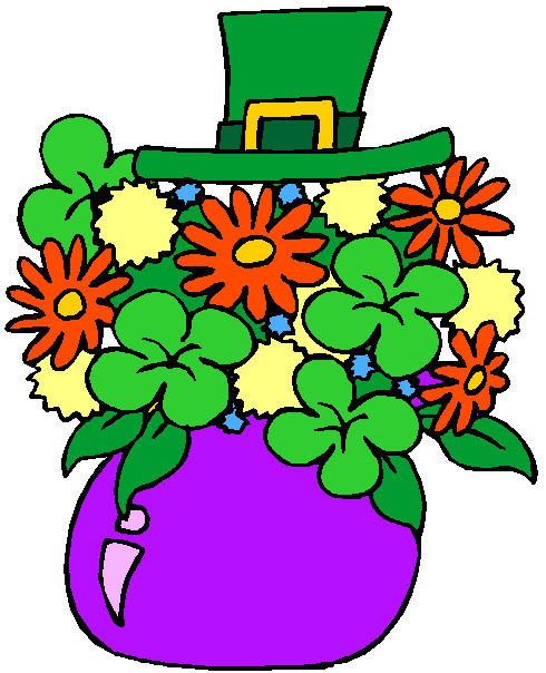 Free Animated St Patricks Day Clipart, Download Free Clip.