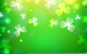 St Patricks Day Animated Clipart.