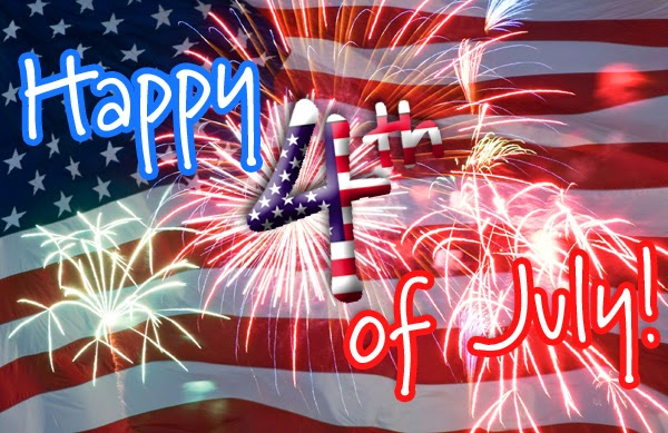 Animated* Happy 4th of July Images Free for Facebook.