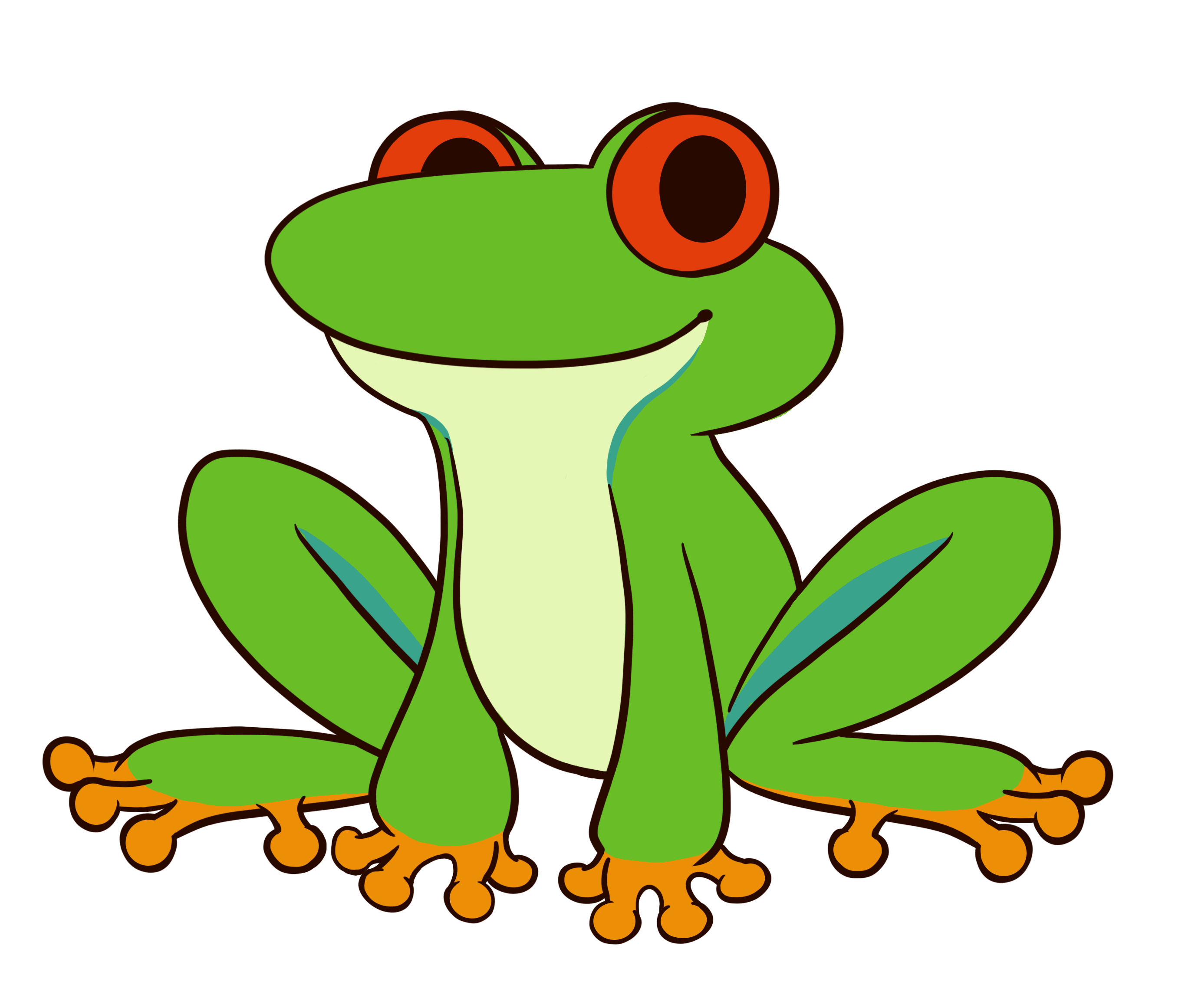 Free Animated Frog, Download Free Clip Art, Free Clip Art on.