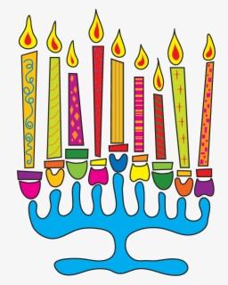 Free Hanukkah Clip Art with No Background.