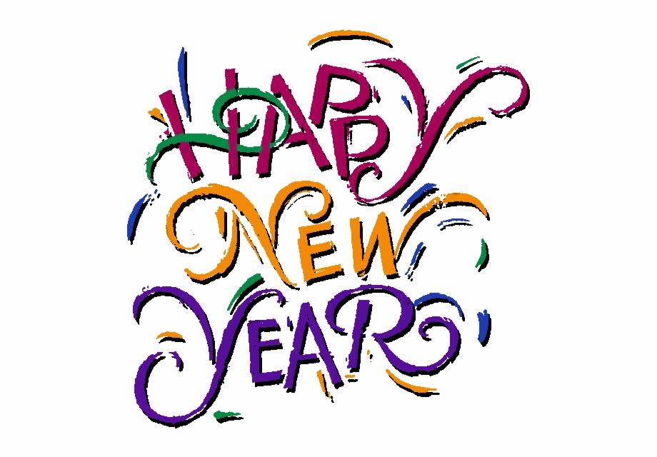 Free Animated Happy New Year Clipart The Cliparts.