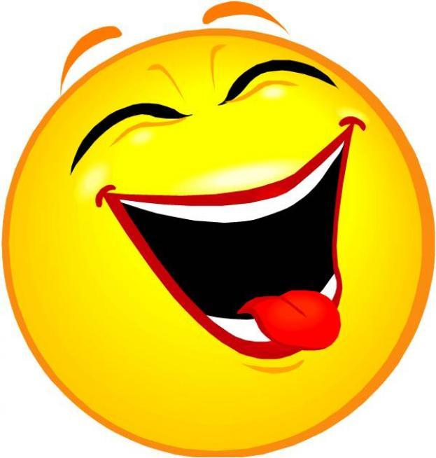 Free animated laughing clipart » Clipart Portal.