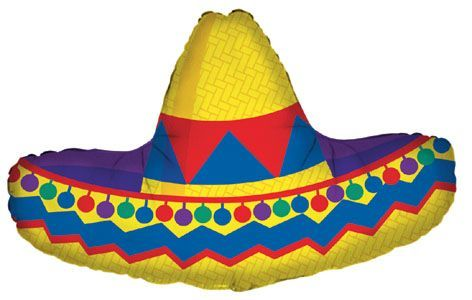 Sombrero animated mexican clipart free download clip art.