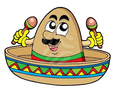 Mexican clipart animated, Mexican animated Transparent FREE.