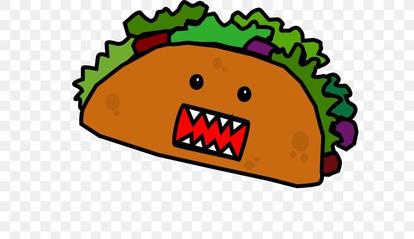 Taco Mexican Cuisine Cartoon Clip Art, PNG, 600x475px, Taco.