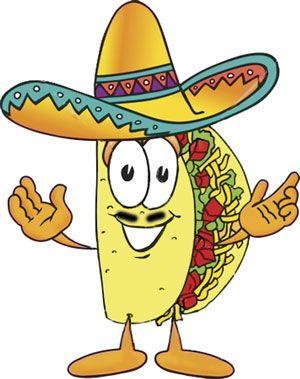 Tuesday Taco night.