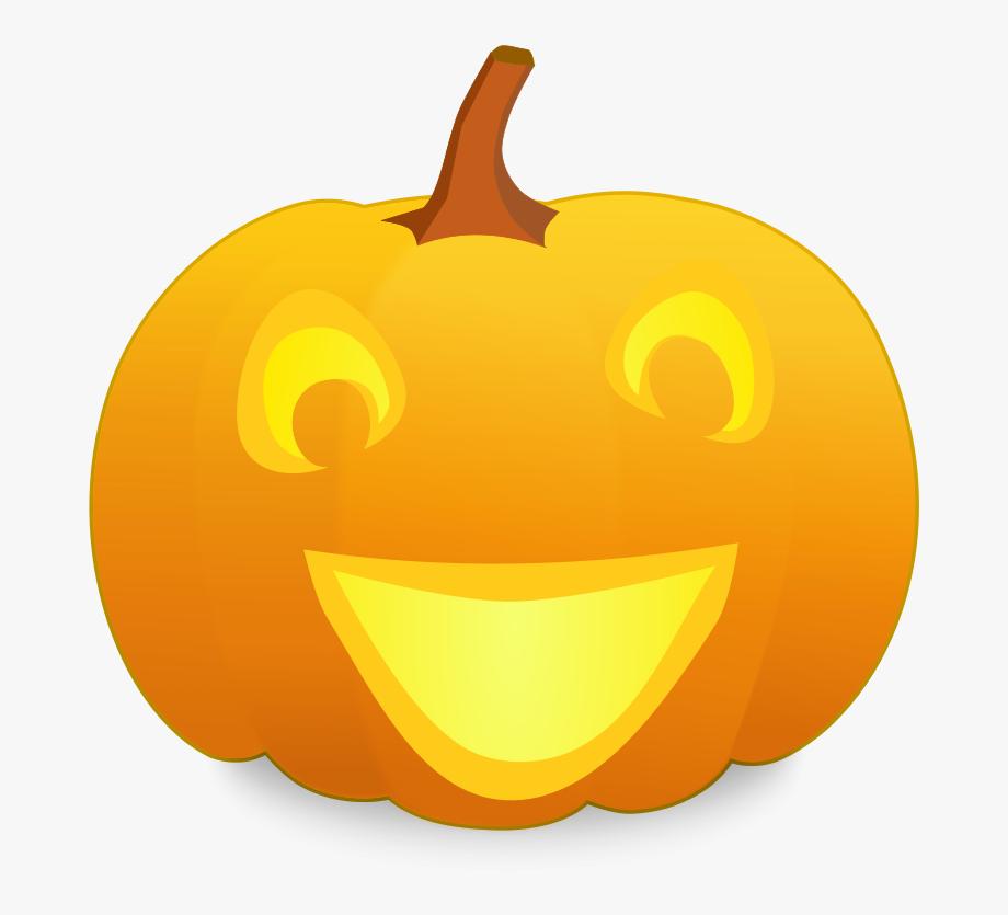 Animated Happy Halloween Clip Art.