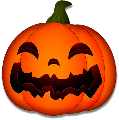 Pumpkin Clipart Animated Graphics Illustrations Free Png.