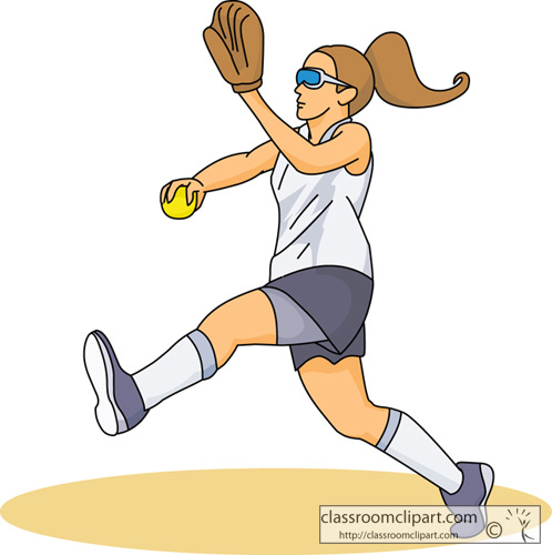 Free Softball Animated, Download Free Clip Art, Free Clip Art on.