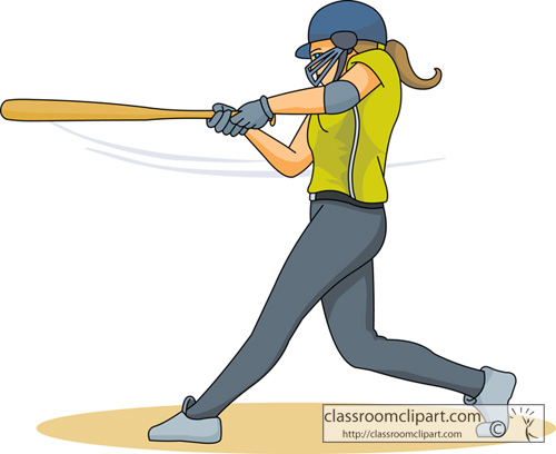 Free Cartoon Softball Cliparts, Download Free Clip Art, Free Clip.
