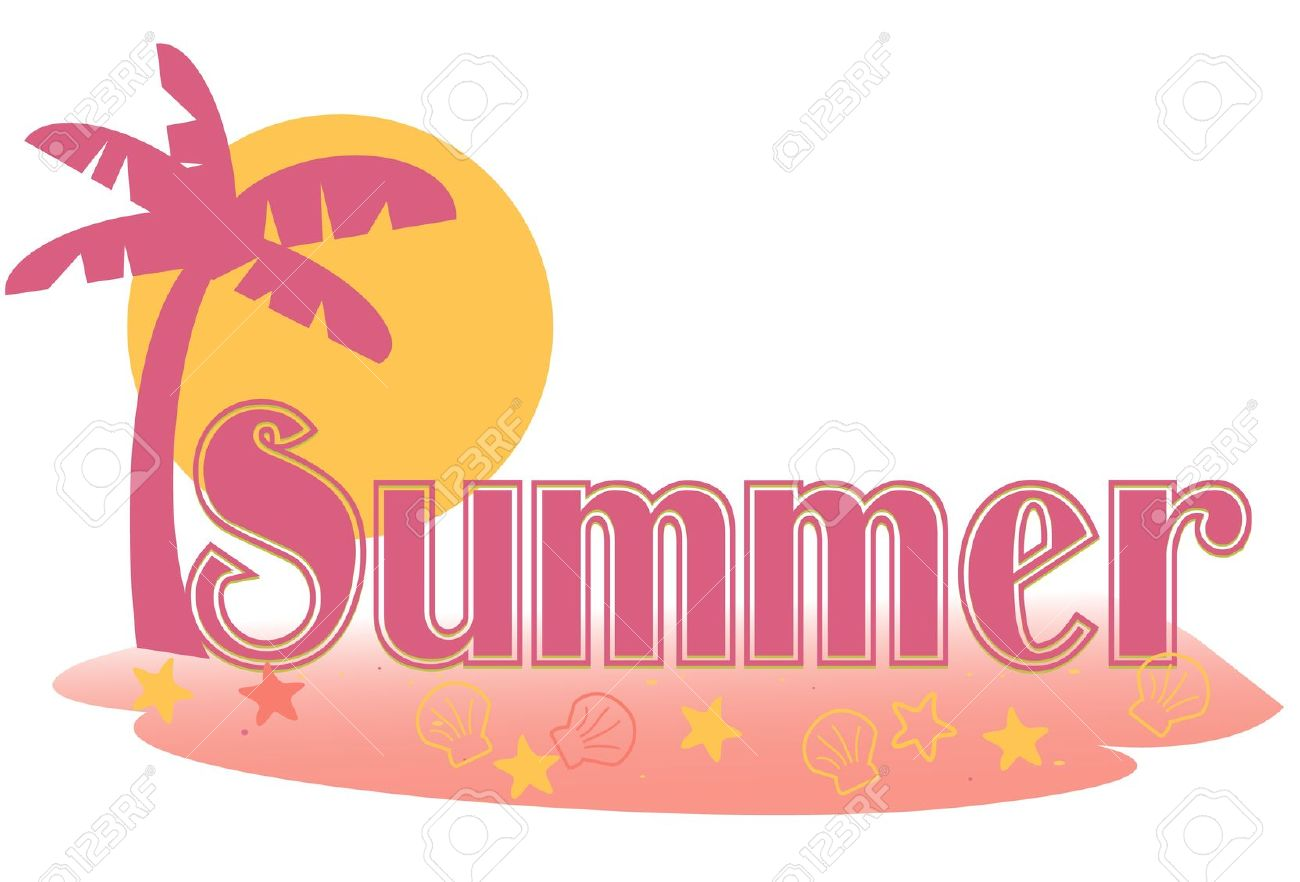 Summer Clip Art Animated.