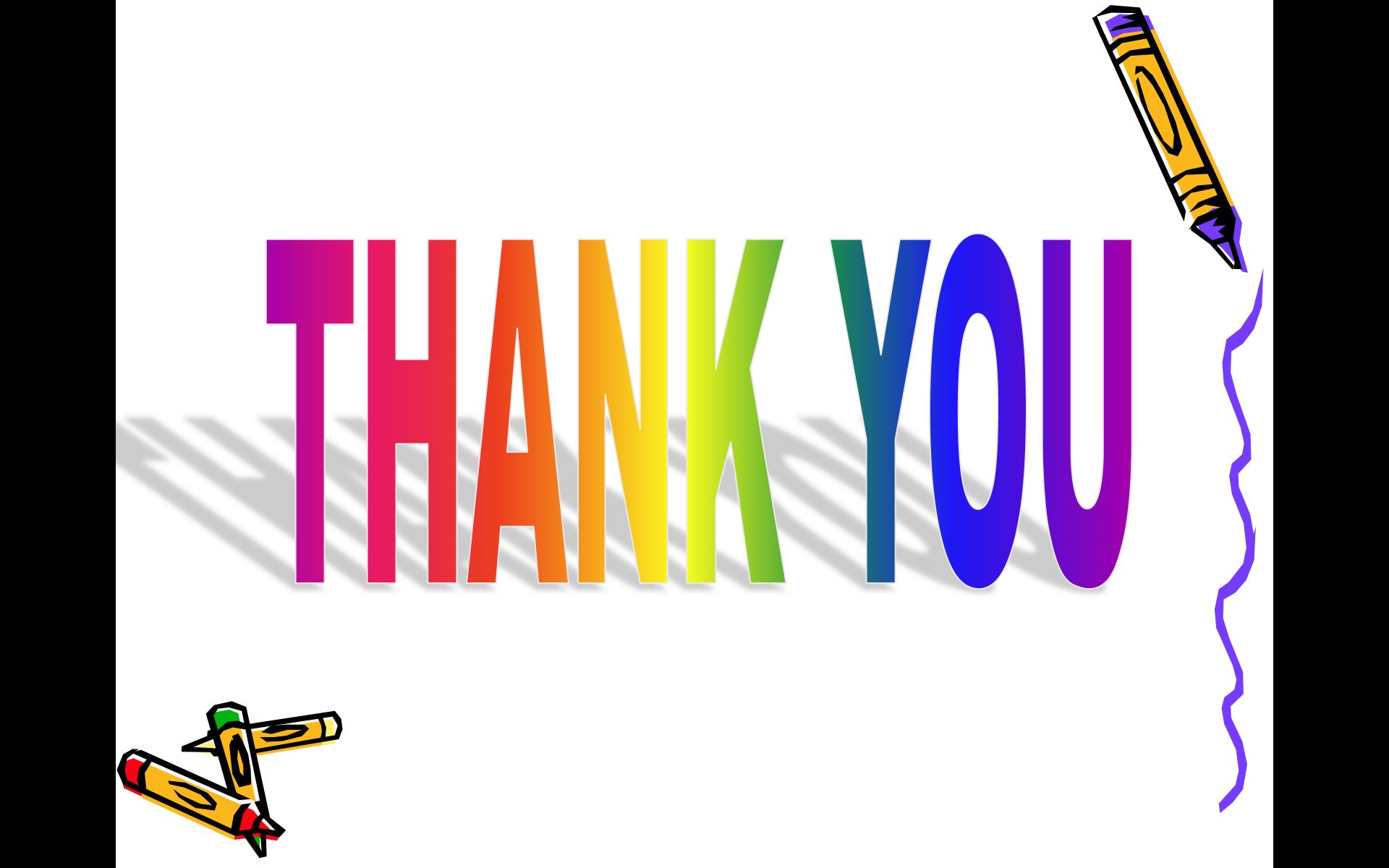 Thank You Animated Gif.