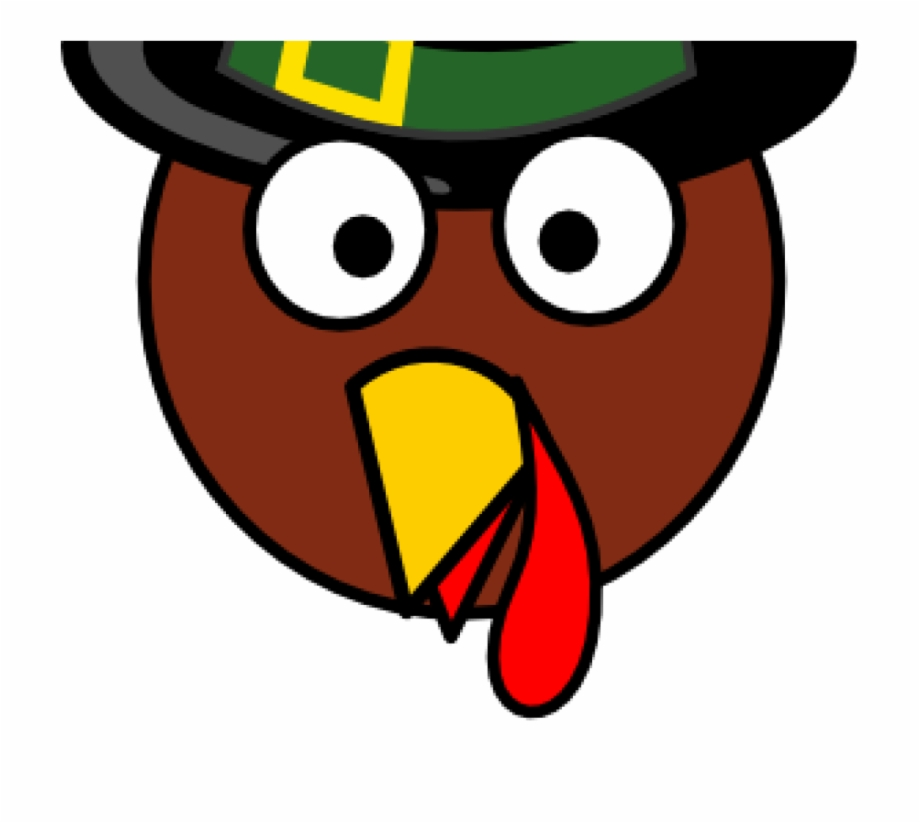 Turkey Clipart Nose.