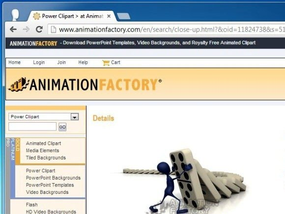 Download Animated PowerPoint Templates and Clipart At.