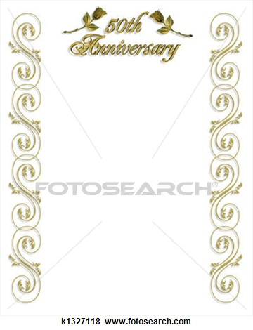 Free Anniversary Borders Clipart Clean Clip Art Awesome 12.