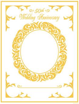 Free Anniversary Borders Cliparts, Download Free Clip Art, Free Clip.