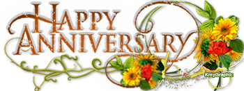 Free Happy Anniversary Clip Art Pictures.