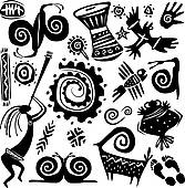 free anthropology clipart #14