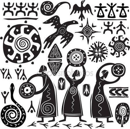 Anthropology Stock Vectors, Royalty Free Anthropology.