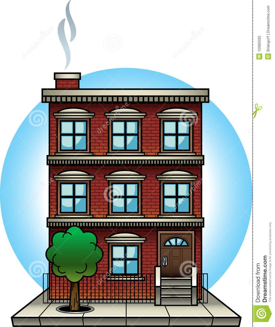 Apartment Clipart at GetDrawings.com.