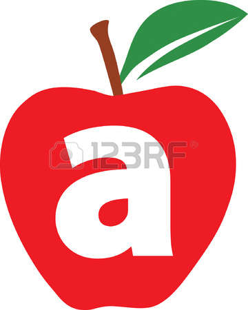 Free Apple Crisp Clipart.