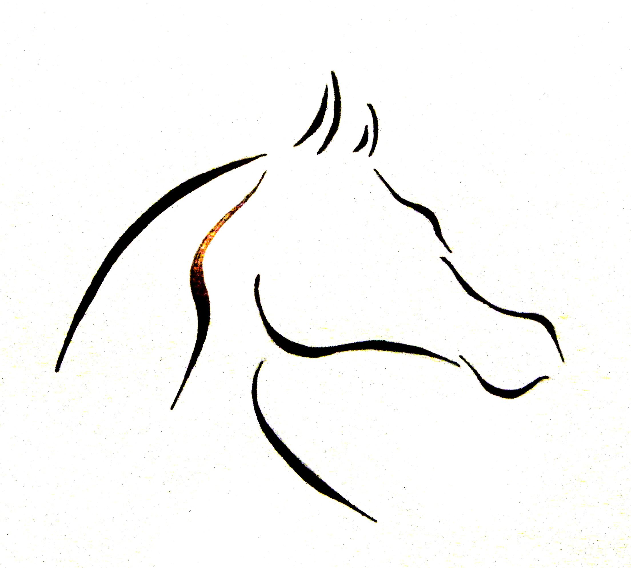 Free Arabian Horse Tattoo, Download Free Clip Art, Free Clip.