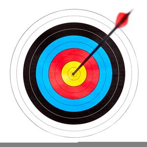 Free Archery Clipart.
