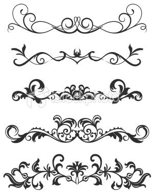 17 Best ideas about Scroll Design on Pinterest.